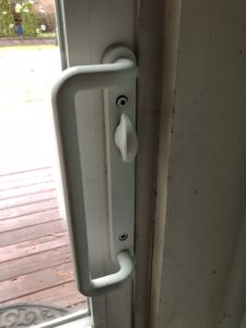 new patio door handle chicago